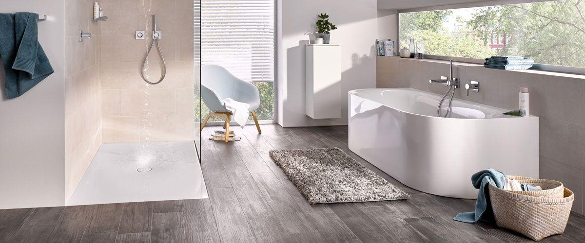 Badezimmer - Ihr Sanitärinstallateur aus Ratzeburg - Michael ...