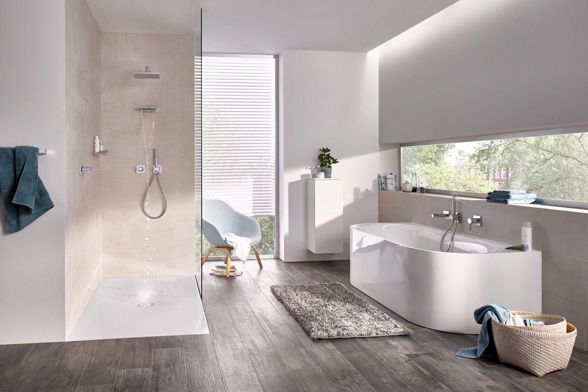 Badezimmer - Ihr Sanitärinstallateur aus Ratzeburg - Michael Benecke